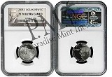 2005 S Jefferson Ocean View Nickel NGC PF70 Ultra Cameo Portrait Label