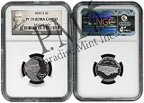 2010 S Jefferson Nickel NGC PF70 Ultra Cameo Portrait Label