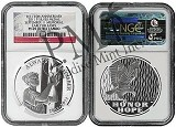 2011 P September 11 National Medal NGC PF69 Ultra Cameo Early Releases