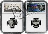 2012 S Jefferson Nickel NGC PF70 Ultra Cameo Portrait Label
