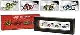 2013 Year Of The Snake 1oz Silver Rectangle Four Coin Set