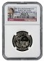 2015 D Sacagawea Dollar From Annual Dollar Set NGC MS67 PL - Early Releases - Portrait Label