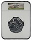2015 P 5oz Blue Ridge Parkway Coin NGC MS69 DPL Early Releases