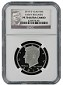 2015 S Kennedy Clad Half NGC PF70 UC Early Releases Portrait Label