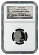 2015 S 5C Return to Monticello Nickel NGC PF70 UC Early Releases Portrait Label