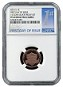 2015 S Lincoln Union Shield Penny NGC PF69 RD UC 1st Day Issue