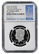 2015 S Kennedy Silver Half NGC PF70 UC 1st Day Issue
