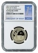 2015 S Sacagawea Dollar NGC PF70 Ultra Cameo 1st Day Issue