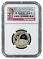 2015 S Sacagawea Dollar NGC PF70 Ultra Cameo Early Releases Portrait Label