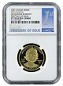 2015 W First Spouse Series Jacqueline Kennedy NGC PF70 UC First Day Of Issue
