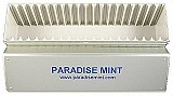5 - Paradise Mint 20 Coin Storage Boxes ( For NGC, PCGS Slabs)