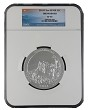 2014 P 5oz Shenandoah National Park Coin NGC SP70