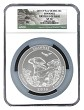 2016 P 5oz Shawnee National Forest Coin NGC SP70 - First Day Of Issue