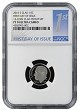 2016 S Roosevelt Clad Dime NGC PF70 Ultra Cameo - 1st Day Issue