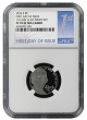 2016 S Return to Monticello Nickel NGC PF70 Ultra Cameo - 1st Day Issue