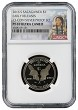 2016 S Sacagawea Dollar NGC PF69 Ultra Cameo -Early Releases - Portrait Label