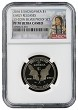 2016 S Sacagawea Dollar NGC PF70 Ultra Cameo -Early Releases - Portrait Label