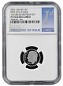 2016 S Roosevelt Silver Dime NGC PF70 Ultra Cameo - 1st Day Issue