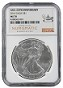 2016 1oz Silver American Eagle NGC MS70 - ANA 125th Anniversary