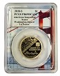2018 S Innovation Dollar 1st Patent PCGS PR69 DCAM - Golden Gate Frame