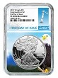 2019 W Congratulations Set Silver Eagle Proof NGC PF69 UC Eagle Core - First Day Of Issue - PRESALE