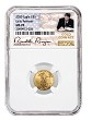 2020 $5 American Gold Eagle NGC MS70 - Early Releases - Gold Coin Act Label - Presale