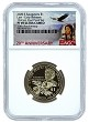 2020 S 20th Anniversary Sacagawea Dollar NGC PF69 Ultra Cameo - Early Releases