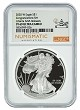 2020 W Congratulations Set Silver Eagle Proof NGC PF69 Ultra Cameo - Atlanta ANA Releases Label