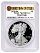 2020 W 1oz Silver Eagle Proof PCGS PR69 DCAM - First Day Issue Label - PRESALE