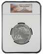 2014 P 5oz Great Sand Dunes National Park Coin NGC SP70