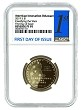 2019 S Innovation Reverse Proof Dollar Delaware NGC PF70 - First Day Of Issue Label
