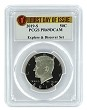 2019 S Clad Kennedy Explore and Discover Set PCGS PR69 - First Day Of Issue
