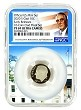 2020 S Roosevelt Clad Dime NGC PF69 Ultra Cameo - Early Releases - White House Core - Roosevelt Label