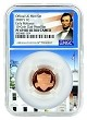 2020 S Lincoln Penny NGC PF69 Ultra Cameo - Early Releases - White House Core - Lincoln Label