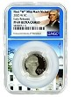 2020 W Jefferson Nickel NGC PF69 Ultra Cameo - Early Releases - White House Core - Jefferson Label